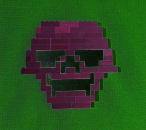 legoskull 2
