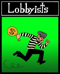 [ Lobbyists ]