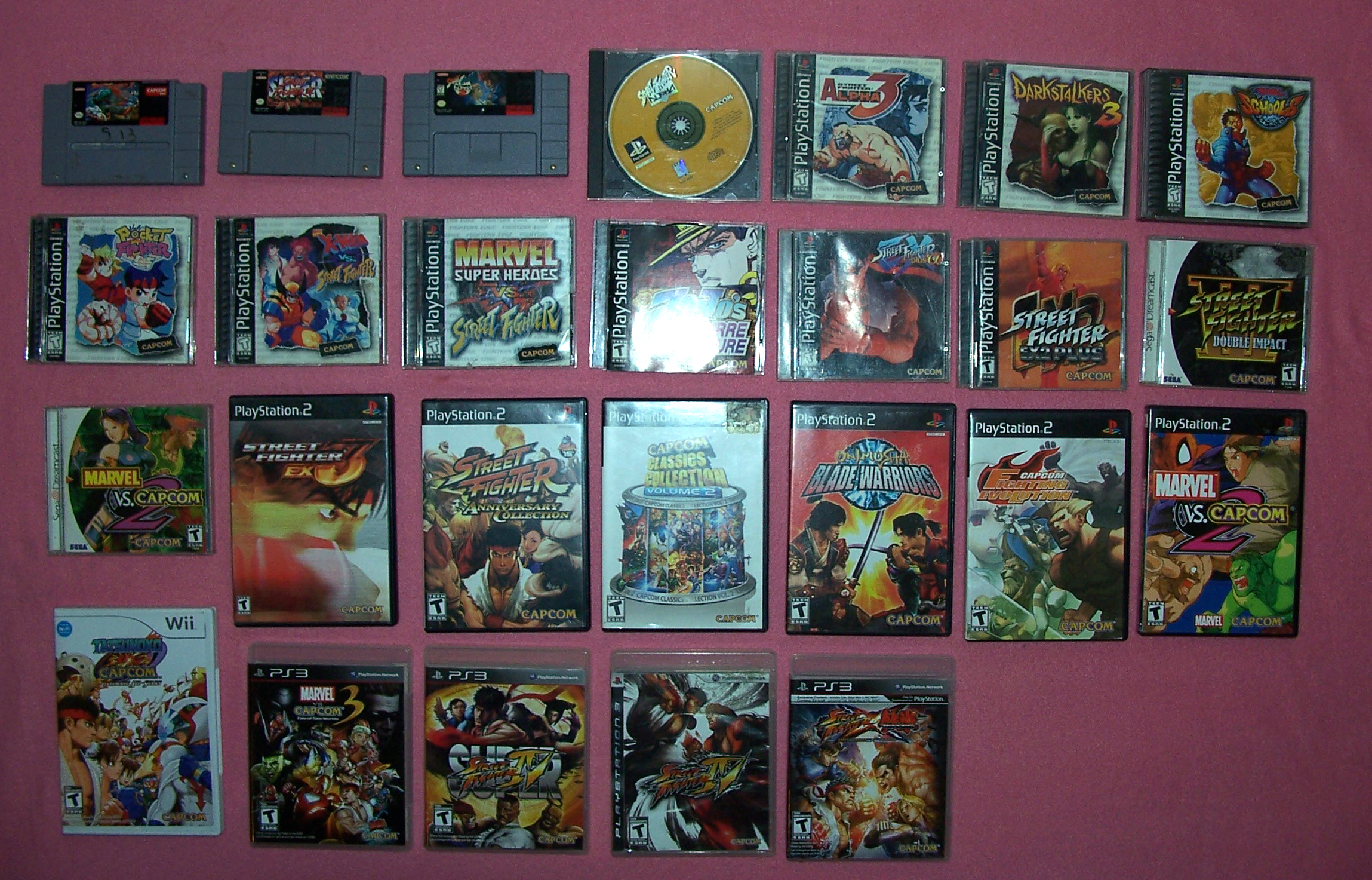 Ps2 Games All Of Them : Ps technology democracy