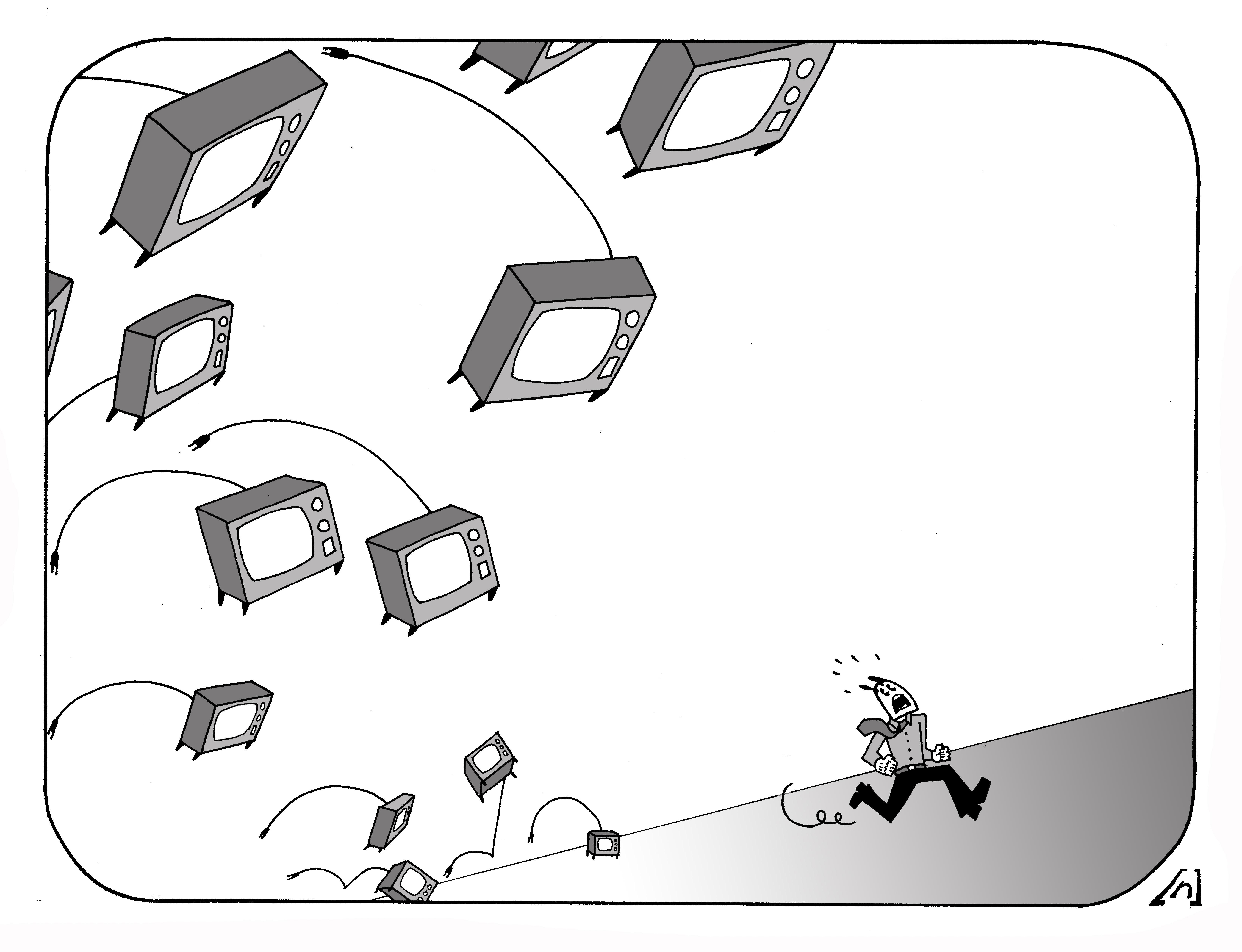 [ TV SWARM ]