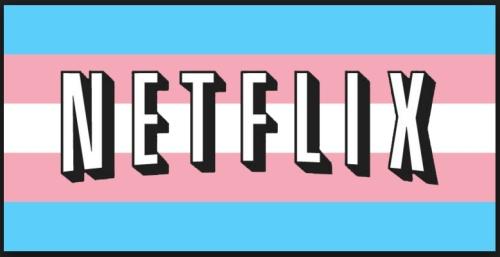 netflix trans